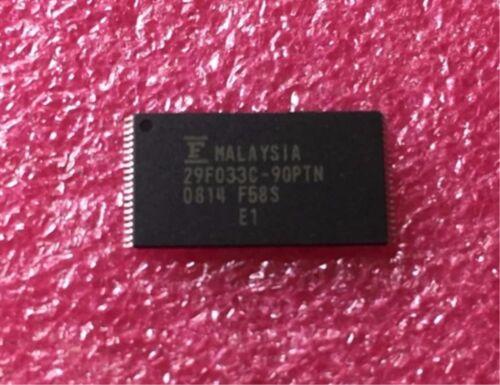 10pcs MBM29F033C-90PTN MBM29F033C 29F033C-90PTN 29F033