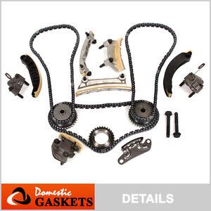 07-15-Cadillac-Buick-Chevrolet-Saturn-Pontiac-3-6L-3-0L-DOHC-Timing-Chain-Kit