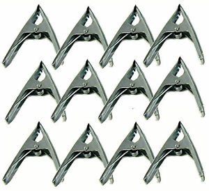 12-x-6-034-Market-Stall-Spring-Clamps-Large-Metal-Heavy-Duty-Clips-Tarpaulin-Sheet