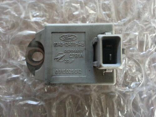 Mondeo MK3 ST220 3.0 V6 allumage capteur module relais *** 93AB-12A091 ab ***