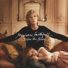 Before the Poison by Marianne Faithfull (CD, Jan-2005, Anti-)