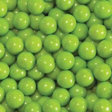 SIXLETS LIME GREEN, 1LB