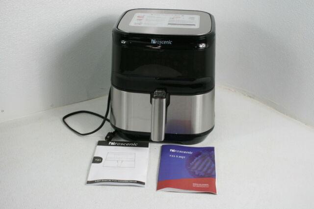 Proscenic T21 Air Fryer XL 5.8 Quart 1700 Watt Electric Oven & Oilless Cooker