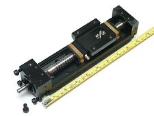 NSK MCM05064H10X-303A Monocarrier Linear Actuator LM GUIDE BEARING 680mm stroke