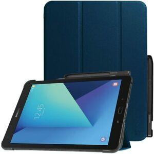 Coque pour Tablette Samsung Galaxy Tab S3 9.7 Pouces SM-T820 T825 Cover Rigide