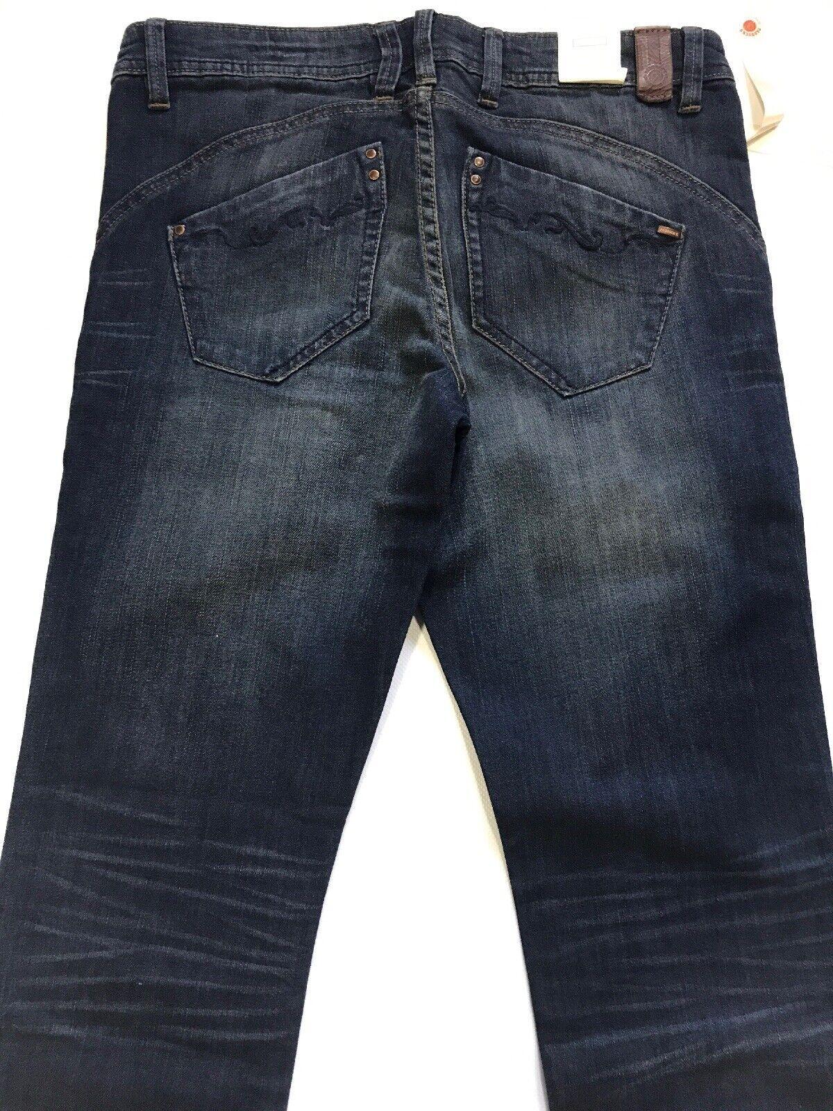 Paddock'S jeans donna SIM SIM SIM FIT Lilly dimensioni 28 30 29 28 29 30 30 30 31 28 31 30 dc5061