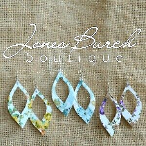 Jones Burch Boutique