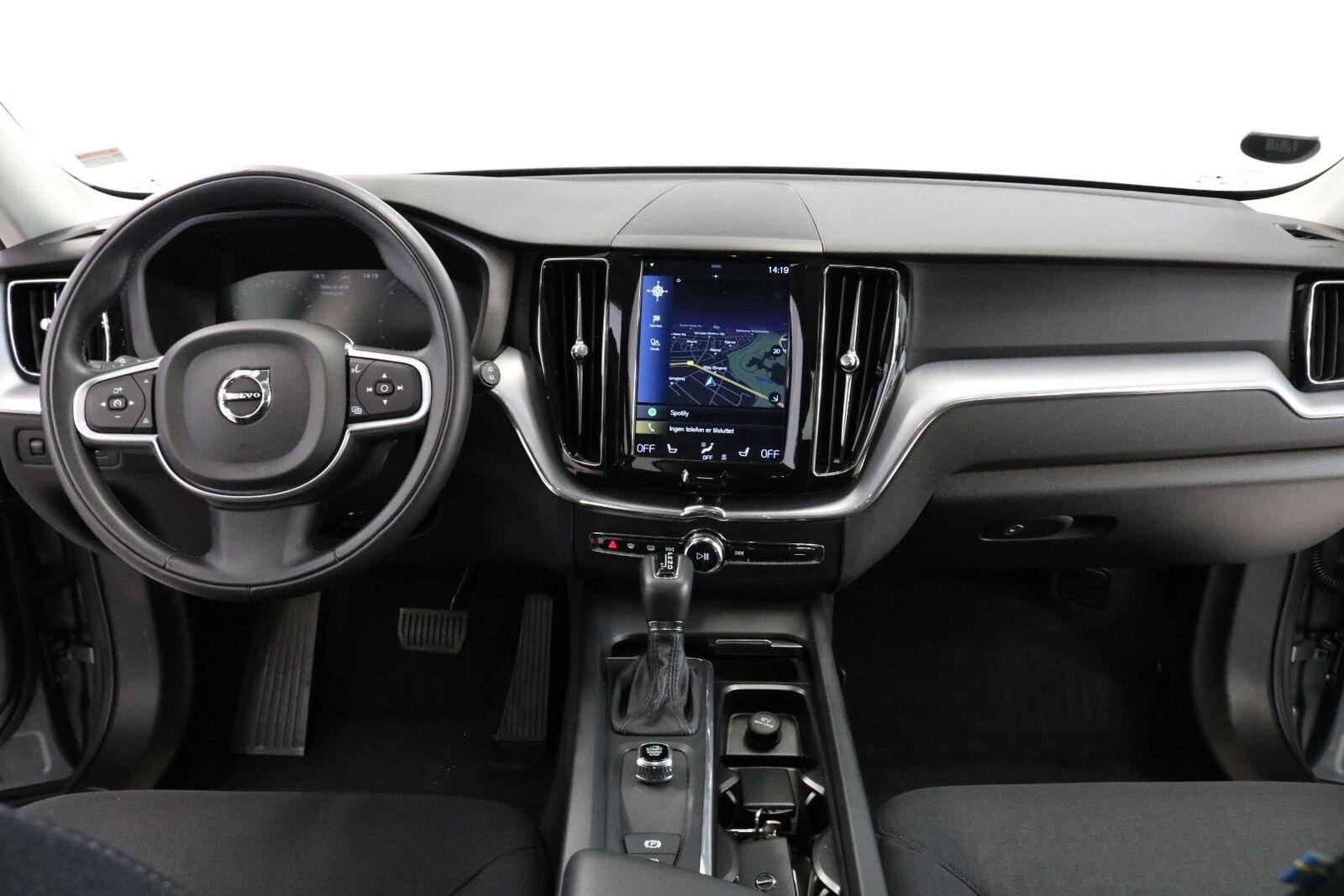 Volvo XC60 D4 190 Momentum aut.