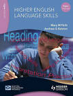English Language Skills for Higher English by Mary M. Firth, Andrew G. Ralston (Paperback, 1998)