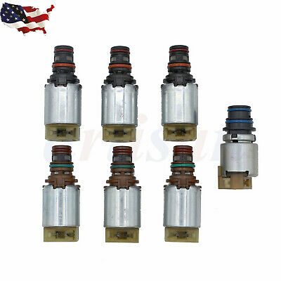 Tested 6F35 Transmission Solenoid Fit For Escape Fusion Tribute Mariner US