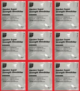 Bayer-Super-Strength-Glyphosate-Weedkiller-9-Sachets-Very-Strong-Weed-Killer