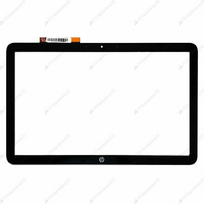 HP Screen NOTEBOOK N298NR PAVILION NUOVO 6 15 anteriore Touch 15 Pannello Digitizer axwZUrq0ac