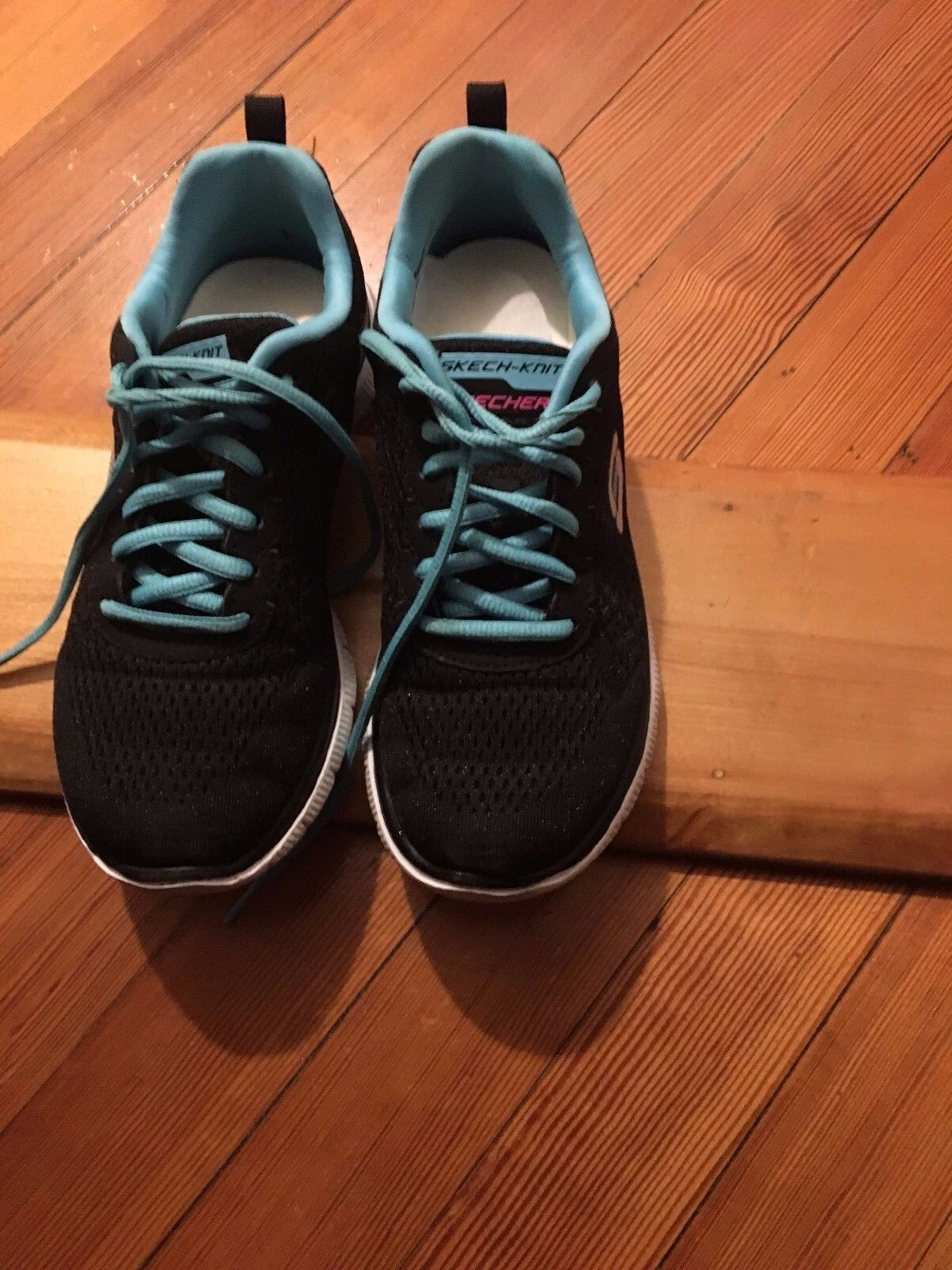 Women's Size Nursing 9.5 Reebok Walking Shoes Nursing Size Duty Non Skid White Comfort Shoes ae6a21