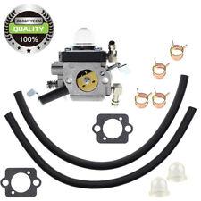 Carburetor For Walbro Hda 242 Hda 252 Wacker Neuson 0165604 Carb 5000165604