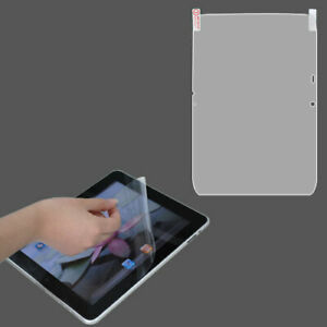 Clear-LCD-Screen-Protetor-Cover-Film-w-Cloth-Wipe-for-MOTOROLA-XOOM-2