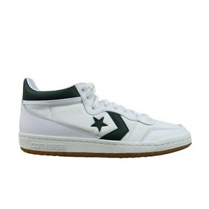 Converse-Fastbreak-Pro-Mid-Emerald-Green-Gum-White-Mens-Size-10-5-NEW-166247C