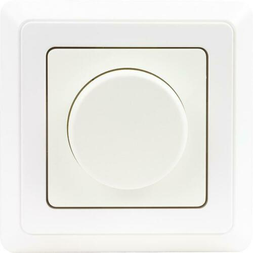 Up-giratoria dimmer universal 230v Max 300w