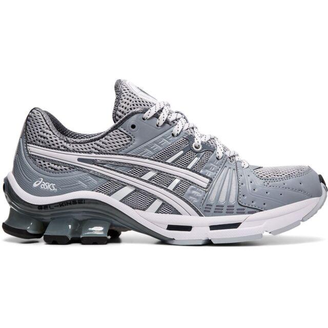 ASICS GEL-Kinsei OG Shoe - Women's Running - Gray - 1022A111.020