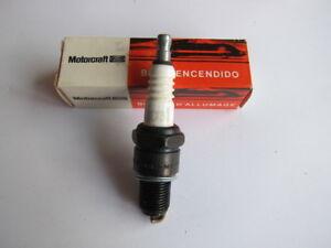 4x-Motorcraft-Zuendkerze-AGR32-Spark-Plug-Bougie-Candela-Bujia-Tennplug