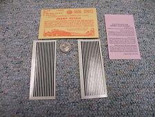 "Champ  decals HO Stripes S-67 Black   6"" HO 3"" O  H61"