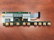 Hp M1350 66525 Fetal Monitor Display Board