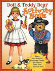 Doll and Teddy Bear Activity Book by Pune Dracker (Paperback, 2005)