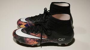 defensa apasionado patrón  Nike Mercurial Superfly CR SG-Pro Savage Beauty 677928 018 US7.5, CM25.5  Ronaldo | eBay