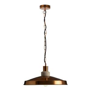 Stockholm-44Cm-Dia-Pendant-Light-Copper-Finish