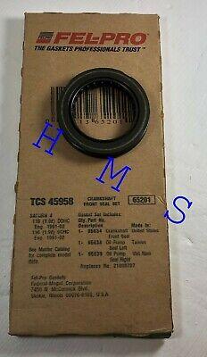Fel-Pro TCS45899 TC Gasket Set