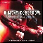 Nikolai Rimsky-Korsakov - Rimsky-Korsakov: Orchestral Works including Sheherazade (2007)