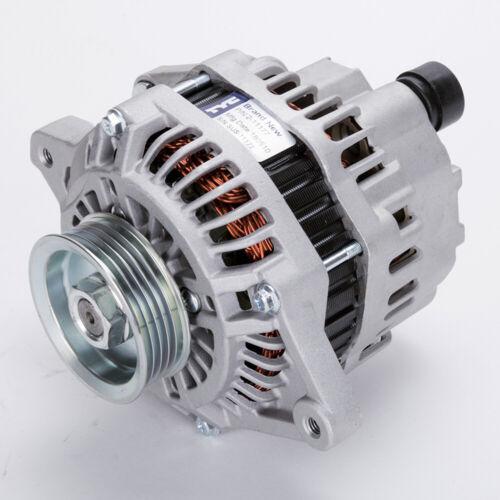 Alternator For 2007-2008 Honda Fit 1.5L 4 Cyl TYC 2-11177