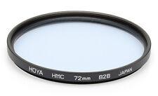 Hoya 62mm Standard 82B Blue Filter, London