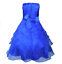 Flower-Girl-Birthday-Wedding-Bridesmaid-Kids-Pageant-Formal-Gown-Dresses-Toddler thumbnail 19