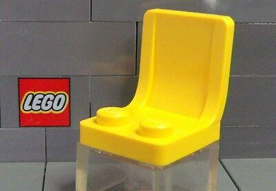 Lego-flesh chair seat seat sitz sede 2x2 4079-choose color /& quantity