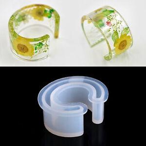 pulsera-de-la-joyeria-del-molde-del-silicon-del-puno-para-la-flor-de-la-resina