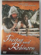 Freitag und Robinson - in Monty Python Stil - Peter O'Toole, Richard Roundtree