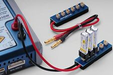 HYPERION 6 PORT PARALLEL CHARGE ADAPTER LIPO MICRO P-51