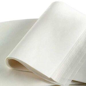 Silicon baking paper