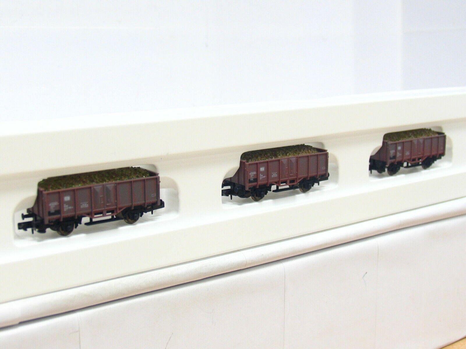 Arnold N 0244 3er Set beet wagon DB Boxed (RB8751)