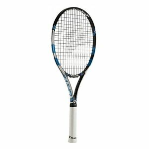 Babolat-Pure-Drive-Team-Tennisschlaeger-besaitet-mit-RPM-Blast-UVP-189-95-NEU