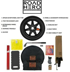 SPACE-SAVER-WHEEL-amp-TYRE-KIT-FITS-MG-ZS-EV-2018-gt