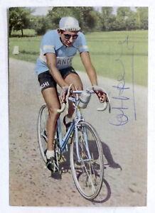 Cartolina-con-autografo-del-ciclista-Fausto-Coppi-Maglia-Bianchi-1949
