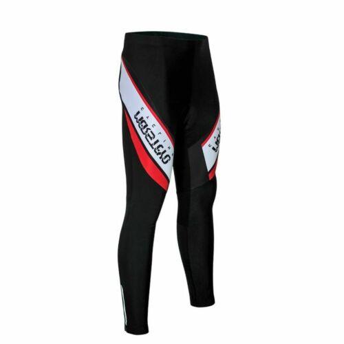 2020 Winter Mens Long Sleeve Cycling Jersey Fleece Thermal Outdoor Racing Sport