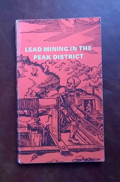 Lead Mining in the Peak District (Paperback, 1970)