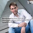 Beethoven und Auerbach von Georg Michael Grau (2015)