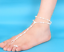 Women-Sexy-Crystal-Anklet-Ankle-Bracelet-Barefoot-Sandal-Beach-Foot-Jewelry-Gift thumbnail 47