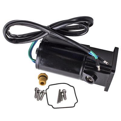 New Tilt Trim Motor Mercury 809885A1 809885T2 885654T2 18-6777 430-22008 10850