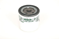 Genuine Bosch Car Oil Filter P3298 0451103298