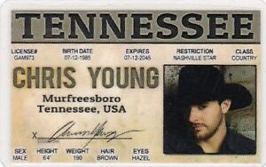 Country-Music-Str-Murfreesboro-Tennessee-Drivers-License