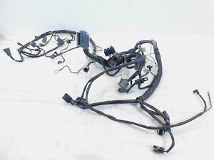 [SCHEMATICS_48ZD]  01-02 Harley Davidson Softail Heritage Classic & Fat Boy EFI Wire Wiring  Harness | eBay | Fatboy Wiring Harness |  | eBay